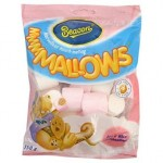 Beacon Marshmallows Pink & White 150g