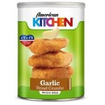 American Kitchen Plain Bread Crumbs 425g