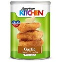 American Kitchen Garlic Bread Crumbs 425g