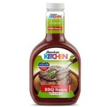 American Kitchen Original BBQ Sauce 473