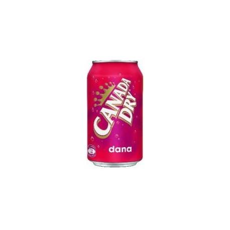 Canada Dry Dana 355ml