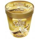 Carte D'or Vanilla Ice Cream 125ml