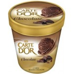 Carte D'or Chocolate Ice Cream 125ml