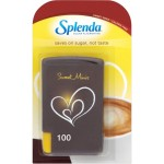 Splenda Sweet Minis 100 Tablets 5.5g