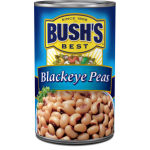 Bush's Blackeye Peas 448g