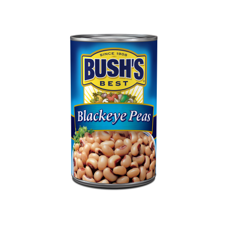 Bush's Blackeye Peas 448g