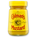 Colman's Original English Mustard Tube 50G