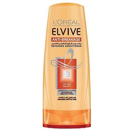 L'Oréal Elvive Anti-Breakage Conditioner 400ml