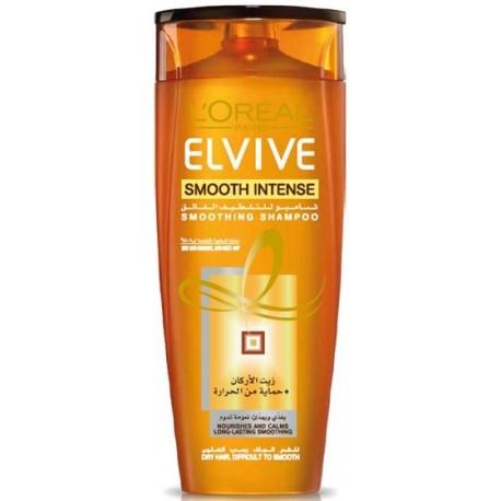 L'Oreal Elvive Smooth Intense Shampoo 200ml