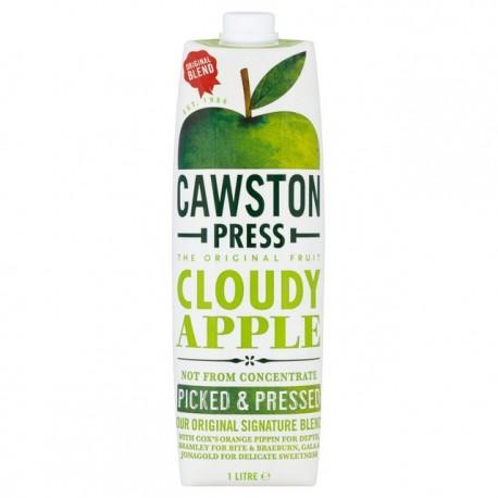 Cawston Cloudy Apple Juice 1L