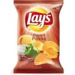 Lays Paprika Potato Chips 170g
