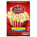 Orville Redenbacher's 3 Pop Up Bowl Butter Popcorn 246.9g