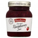 Baxters Our Juicy Raspberry Jam 340g