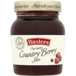 Baxters Country Berry Jam 340g