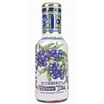 Arizona Blueberry White Ice Tea 473ml