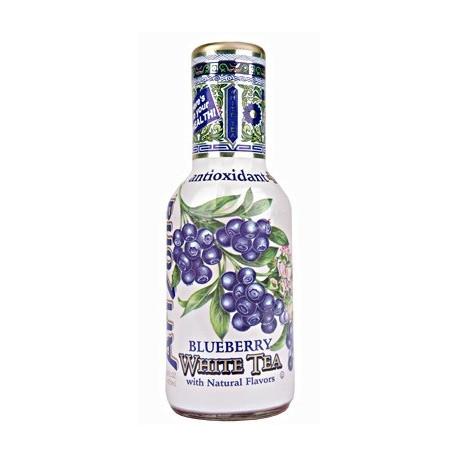 Arizona Blueberry White Ice Tea 473ml