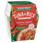 John West Tuna & Rice Chilli & Tomato 200g