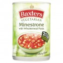 Baxters Vegetarian Minestrone Pasta Wholemeal 400G