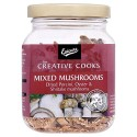 Epicure Creative Cooks Mixed Mushrooms 25g
