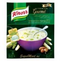 Knorr Premium Cream of Gourmet White and Green Asparagus Soup 40g