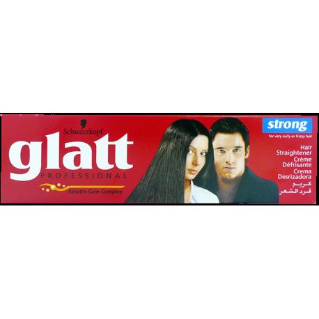 Glatt Professional Strong Hair Straightener 86g