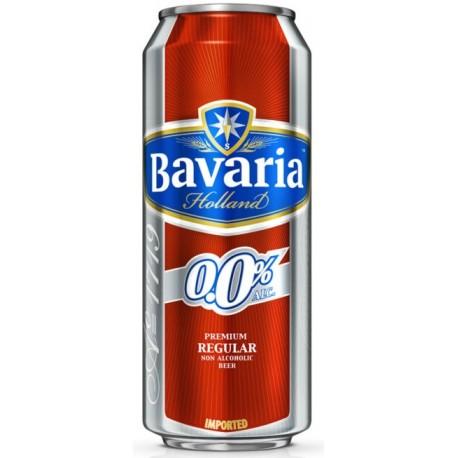 Bavaria Original Malt Drink 500ml