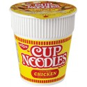 Nissin Cup Noodle Chicken Flavour 60g