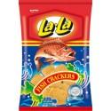 Lala Fish Crackers 100g