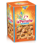 La Perruche Pure Cane Brown Sugar Cube 750g