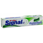 Signal Center Fresh With Mouthwash 120ML