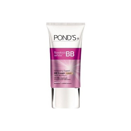Pond's Flawless White BB+ Cream SPF 30 Light 25g