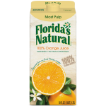 Florida's Natural Orange Juice Most Pulp 900ml