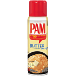 Pam Butter Flavour Spray 141g