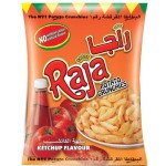 Raja Potato Crunchies Ketchup 70g