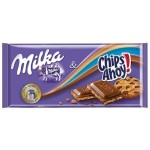 Milka & Chips Ahoy Chocolate 87g
