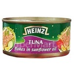 Heinz Tuna Flakes in Sunflower Oil