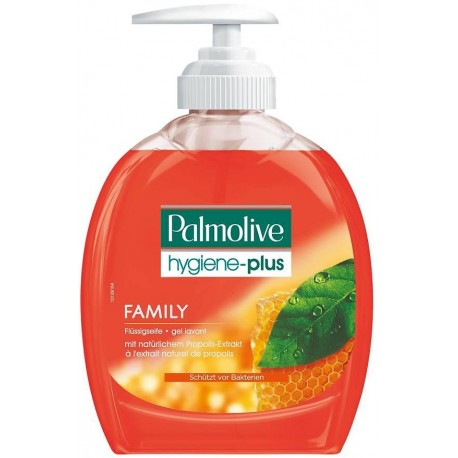 Palmolive Hygiene Plus Hand Wash 300ml