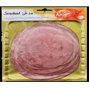 Khazan Smoked Slice Beef 250g