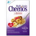 General MIlls Cheerios Gluten Free Multi Grain 5 Whole Grain Cereal 255g