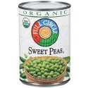 Full Circle Organic Sweet Peas 425g