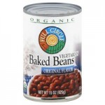 Full Circle Organic Vegetarian Baked Beans Original 425g