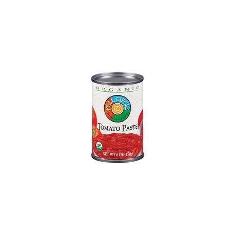 Full Circle Organic Tomato Paste 170g