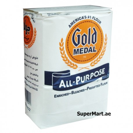 Gold Medal All- Purpose Flour 2kg