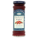 St. Dalfour Red Raspberry Jam No Added Sugar 284g