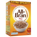 Kellogg's All-Bran Plus 375g