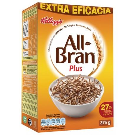Kellogg's All-Bran Plus 375g