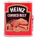 Heinz Corned Beef 198g