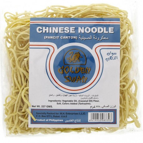 Golden Swan Chinese Noodle 227g