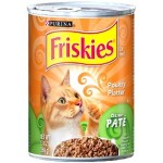 Purina Friskies Poultry Platter 368g