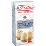 Elle & Vire Excellence 35% Fat Whipping Cream 1L